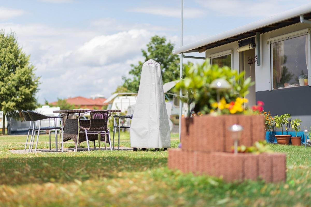 Camping platz Park Strellplätze Plan Preis