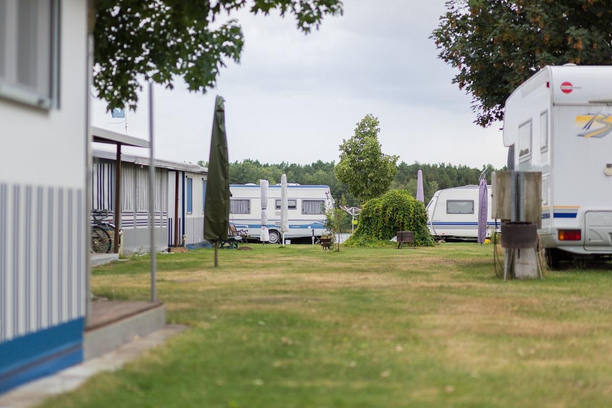 camping parkt infos